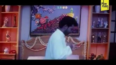 Telugu Couple First Night Romance Movie - Buchi...