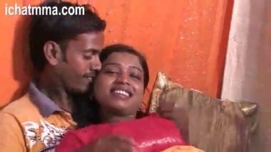 Tamil Couple Sonia And Raj