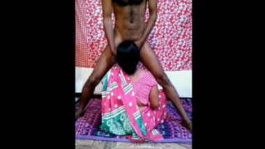 Big Booby Bhabhi Blowjob and Pussy Licking Part 1