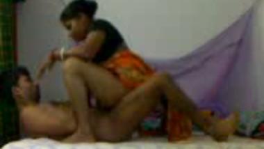 Mature village maid making her bengali sex mms