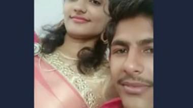 Desi young couple fucking