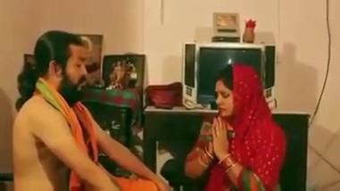 mallu bhabi fucked by hindu monk
