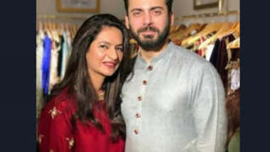 Pakistani Actor Fawad Khan Latest Viral Sex Video with star