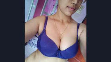 Indian Tamil Girl MMS Vdo Part 2