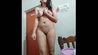 Hot And Sexy Desi College Babe New Update Part 4